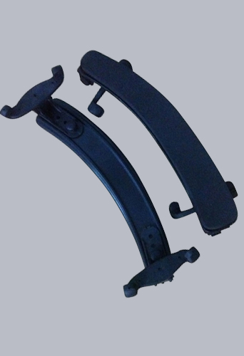 RS-03 Plastic violin shoulder rest